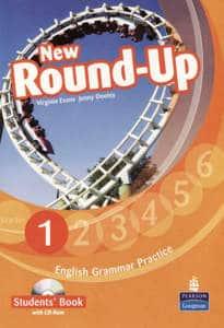 Обложка New Round-Up 1 Students' Book
